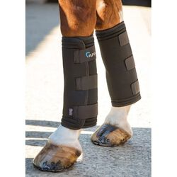 Shires Hot/Cold Relief Boots