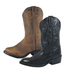 Smoky Mountain Denver Kids' Western Boot