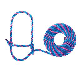 Weaver Cow Rope Halter