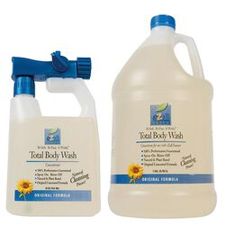 eZall Total Body Wash Original