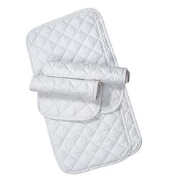 Weaver Quilted Leg Wraps