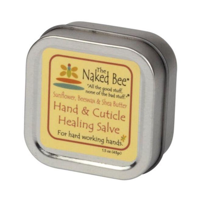 Naked Bee Orange Blossom Honey Hand Salve image number null