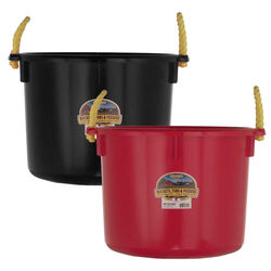 Duraflex 40 Quart Muck Tub