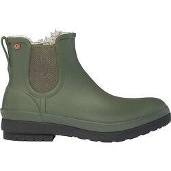 Bogs Women's Amanda Plush II Chelsea Boot