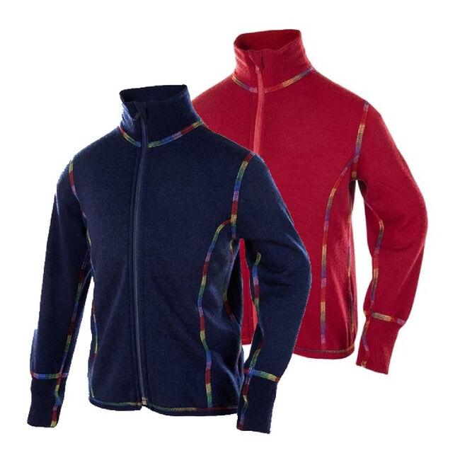 Janus Kids' Merino Wool Jacket image number null