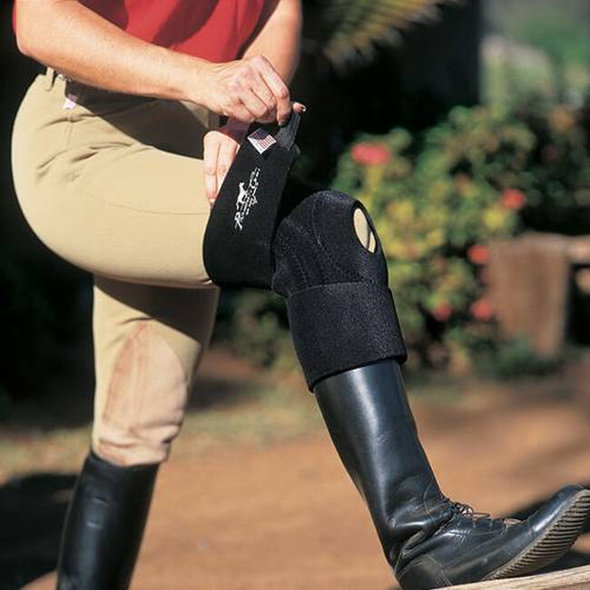 Professional's Choice Miracle Knee Support image number null