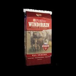 Purina Mills Wind & Rain Storm All Season