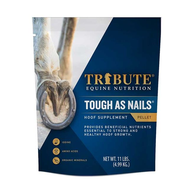 Tribute Tough As Nails® image number null