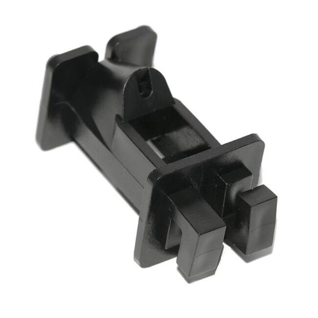 Zareba Wood Post Slant Nail Wire Insulator image number null