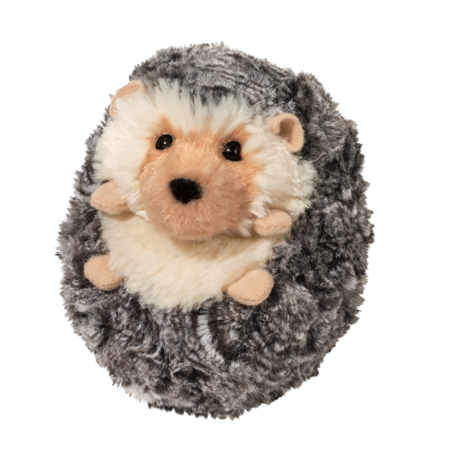 Douglas Spicy Hedgehog Plush Toy image number null