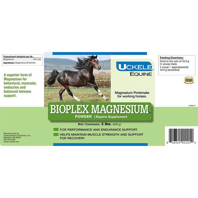 Uckele Bioplex Magnesium image number null