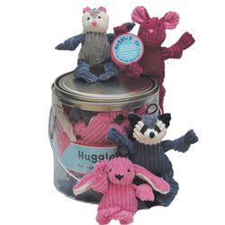 HuggleKats Woodland Assorted Catnip Toys
