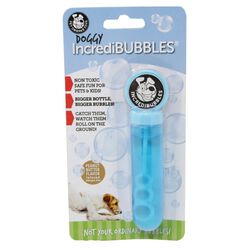 Doggy IncrediBubbles Dog Interactive Toy