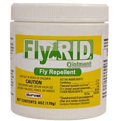 FlyRID Ointment