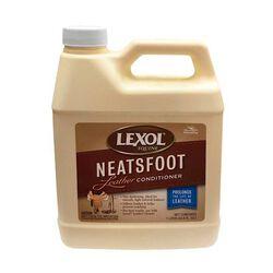 Lexol NF Neatsfoot Leather Dressing 1 litre