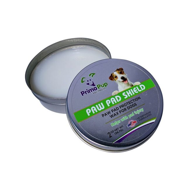 Primo Pet Paw Pad Shield for Dogs image number null