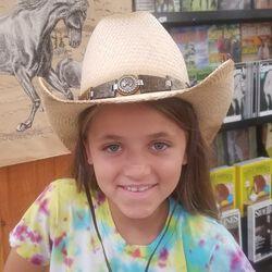Bullhide Kids' Western Hat - Horse Play