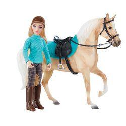 Breyer Classics Heather, English Rider