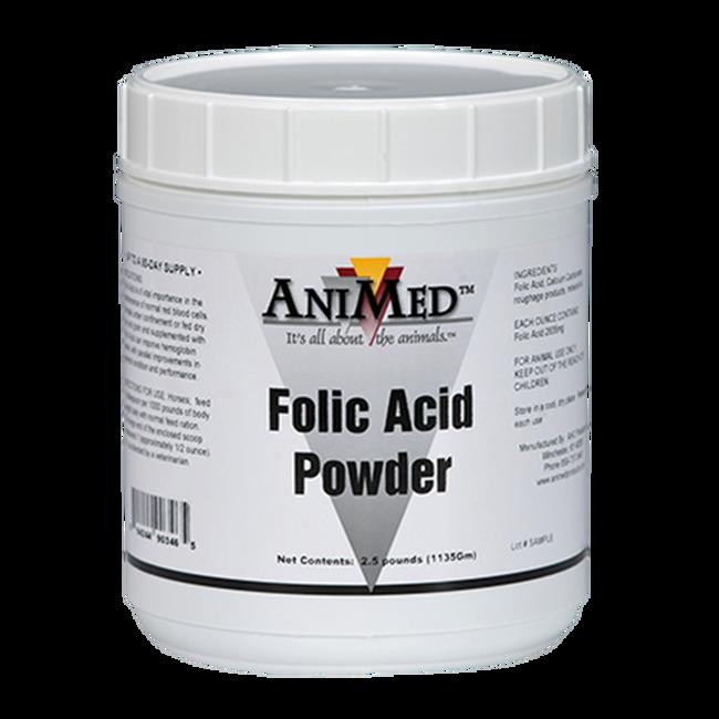Animed Folic Acid Powder  image number null