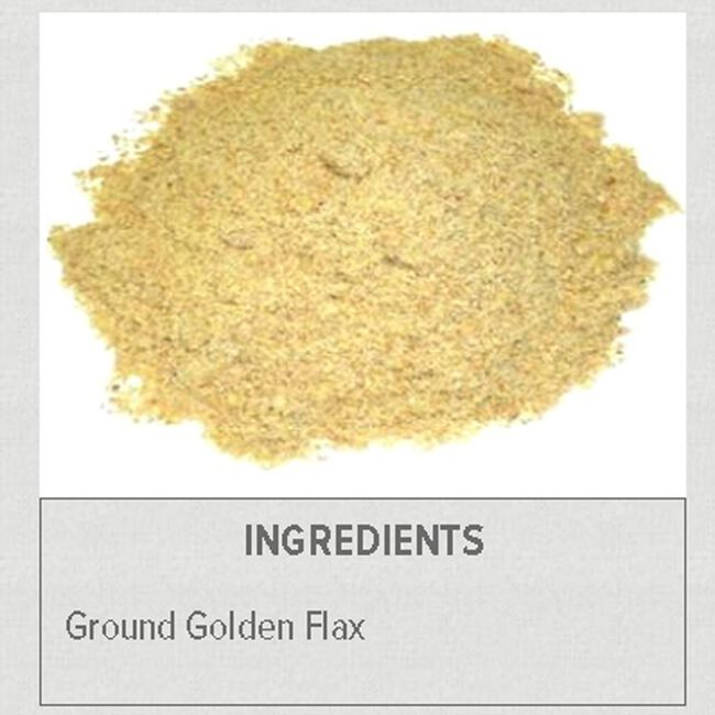 Triple Crown Golden Ground Flax image number null