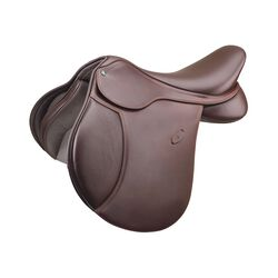 Arena High Wither All Purpose Saddle by Bates