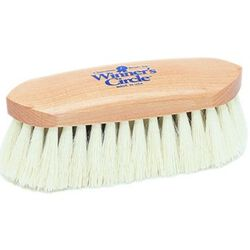 Hill Brush Company Winner's Circle Medium Natural Tampico Brush