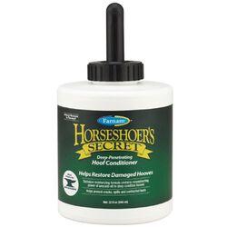 Farnam Horseshoer's Secret Deep Penetrating Hoof Conditioner