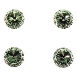 Finishing Touch of Kentucky Black Diamond Stone Magnetic Tack Pins
