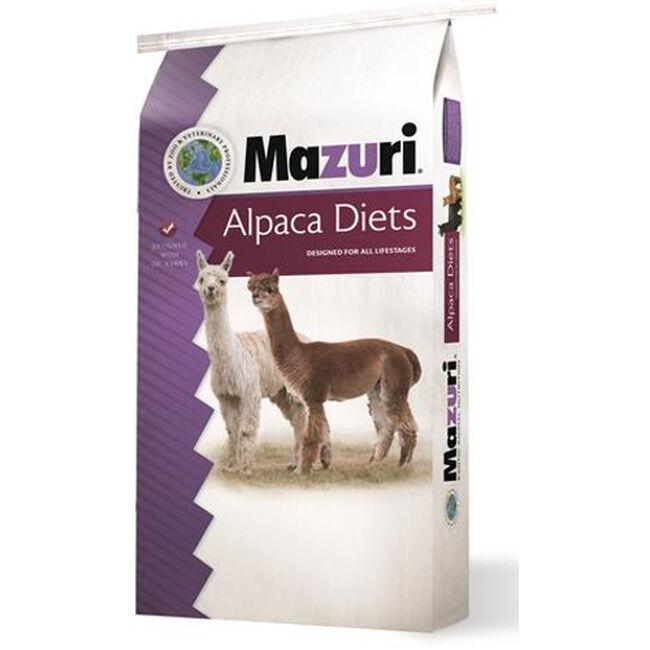 Mazuri Alpaca Chews image number null