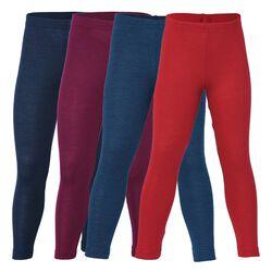 Engel Kids' Pants - Wool/Silk Blend