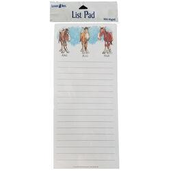 Leanin' Tree Magnetic List Pad