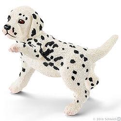 Schleich Dalmation Puppy