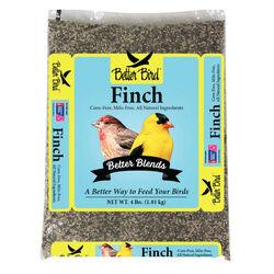 Better Bird Finch Food 4lb