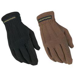 Heritage Kids' Power Grip Nylon Gloves
