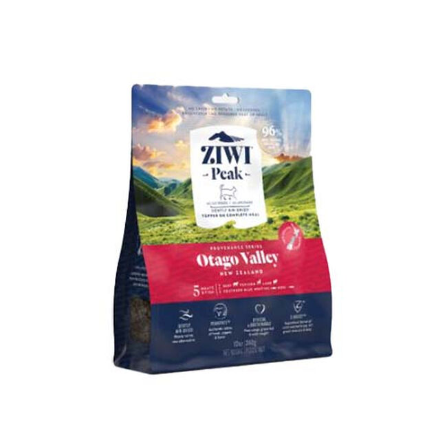Ziwi Peak Air-Dried Otago Valley Recipe for Cats image number null