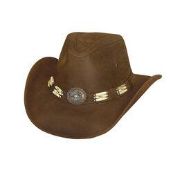 Bullhide Apalachee Western Hat