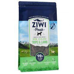 Ziwi Peak Air-Dried Tripe & Lamb Dog Food
