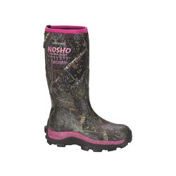 Dryshod No Sho Women's Hunting Boot