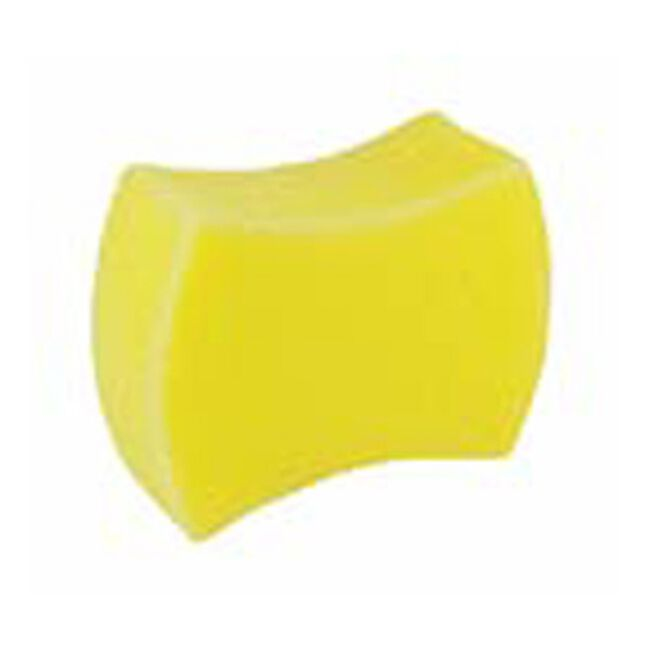 Tail Tamer Hour Glass Tack Sponge image number null
