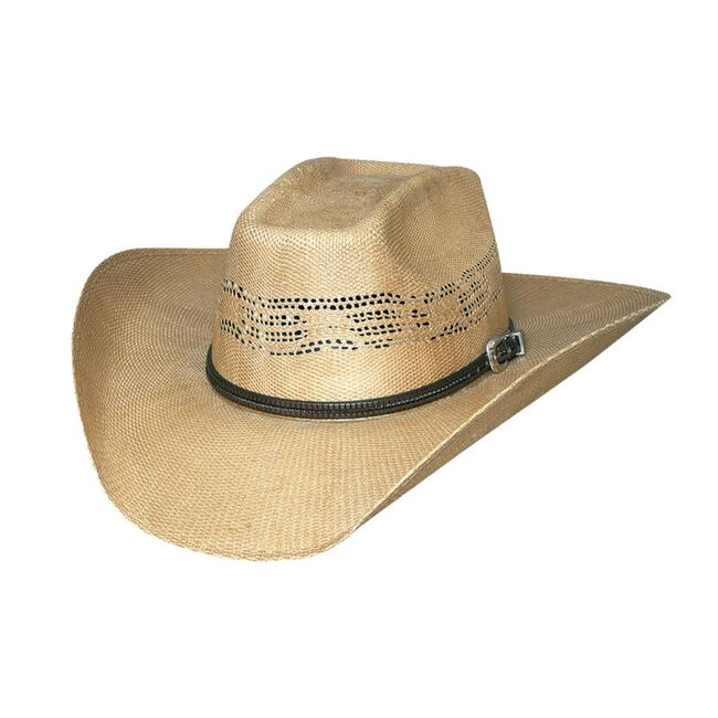 Bullhide Whiskey River 20x Western Hat image number null
