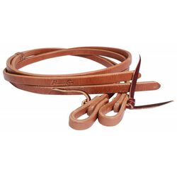 Professional's Choice Pony Sized Split Reins with Waterloop Ends