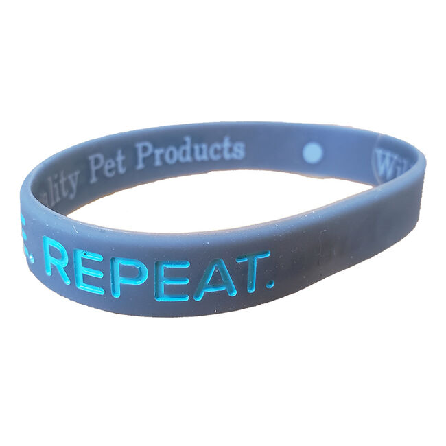 """Wild Meadow Farms Fur Baby Bands """"""""Rescue. Love. Repeat."""""""""""" image number null"""