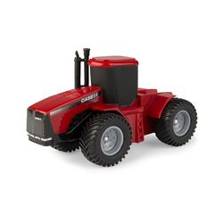 John Deere Case IH 4 Wheel Driver Tractor