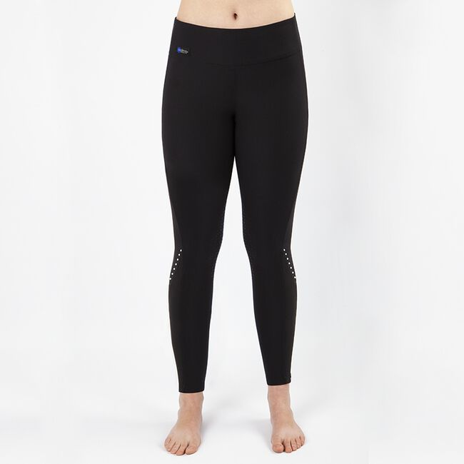 Irideon Issential Reflex Tights - Black image number null