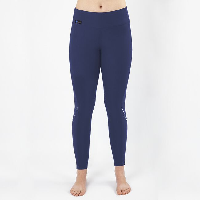 Irideon Issential Reflex Tights - Deep Lavender image number null