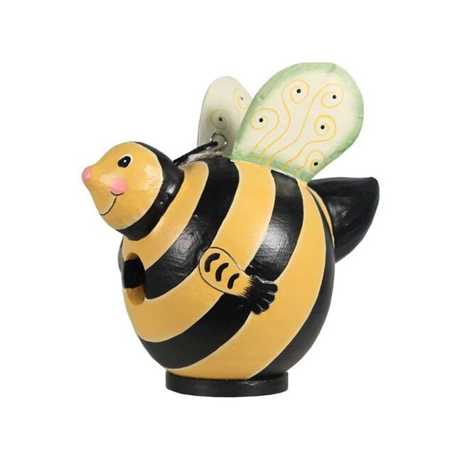 Gourd Bird House  image number null
