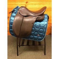 Used Schleese Infinity 2 Plus Dressage Saddle