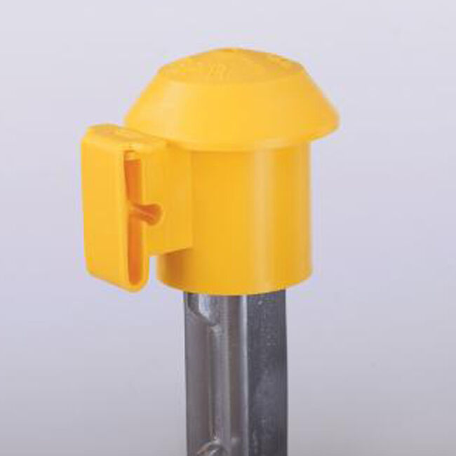 Dare T-Post Top'r® Safety Top and Electric Fence Insulator image number null