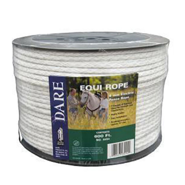 Dare Equi-Rope 12 Strand Polyrope image number null