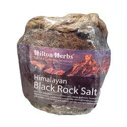 Hilton Herbs Himalayan Black Rock Salt Lick